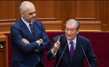 Rama tregon të pathënat e takimit me Berishën në 90-ën: Ishim në miting