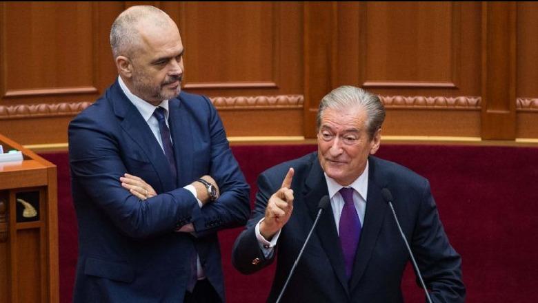 Berisha bën denoncimin e fortë: Dhanë lek për vota, kush janë socialistët që po kërcënojnë shqiptarët