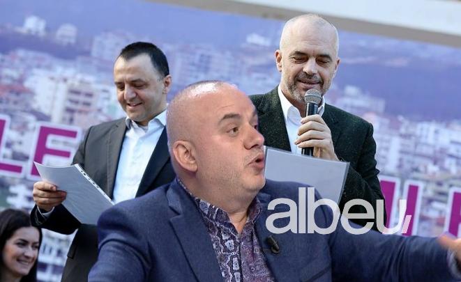 Artan Hoxha nxjerr regjistrimin, Artan Lame: Gënjejini pronarët, ndryshe votojnë PD-në! (VIDEO)