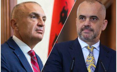 """Rama zbuti tonet me Metën pas """"JO"""" së Bashës, Presidenca: Nuk na blen dot!"""