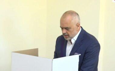 """Rama """"zbut gjakrat"""" në ditën e zgjedhjeve, ky është mesazhi i rëndësishëm për shqiptarët"""