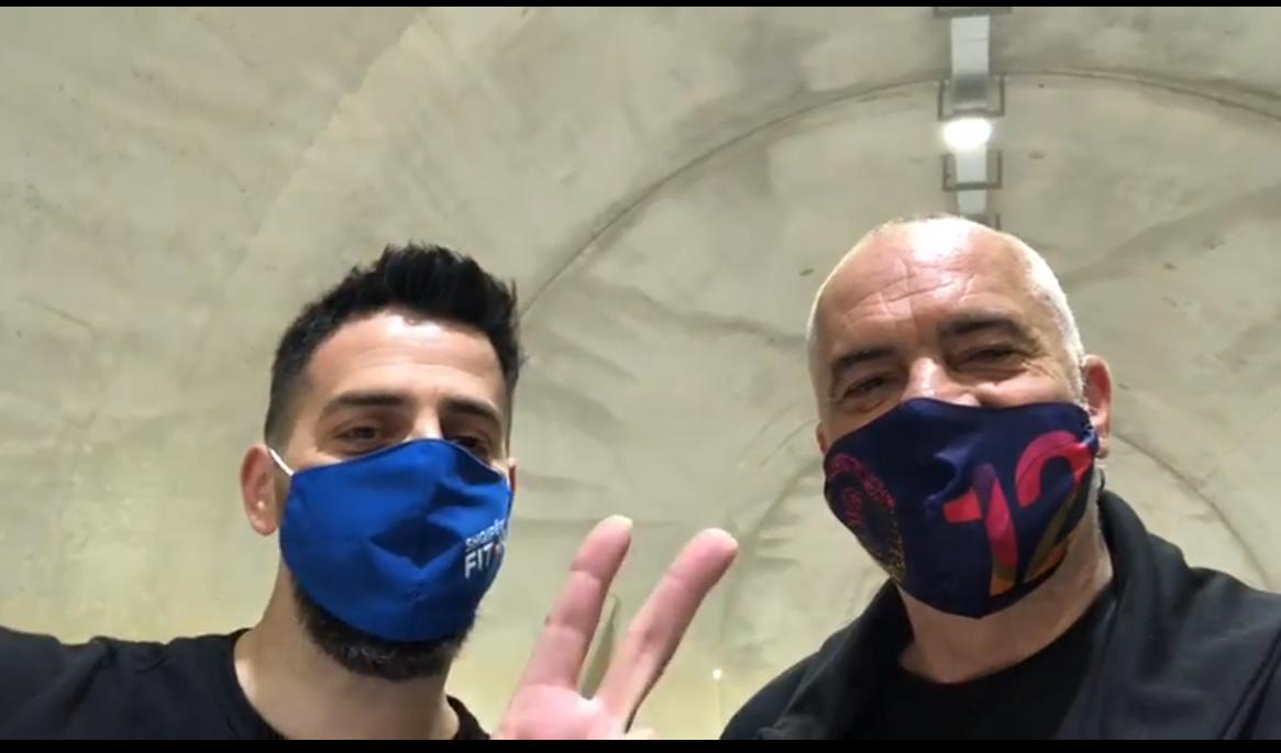 """Tuneli në """"Rrugën e Arbrit"""", Rama video me mbështetësin e PD: Do fitojë populli dhe pastaj do ju nxjerrim dhe ju nga tuneli (VIDEO)"""