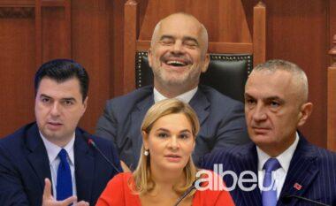 Gazetari ironizon politikën shqiptare, tregon sa para ka në xhep