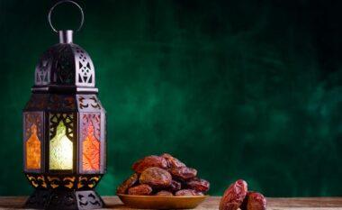 Muaji i bekuar i Ramazanit, kush nuk mund të agjërojë