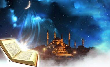 Sot nis muaji i shenjtë i Ramazanit, besimtarët agjërojnë për të dytin vit radhazi në pandemi
