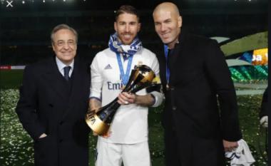 5 synimet e mëdha të Perez te Reali