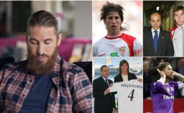 Mes lotëve, Ramos tregon të gjithë të vërtetën për largimin nga Sevilla: Të gjitha u manipuluan, gënjyen