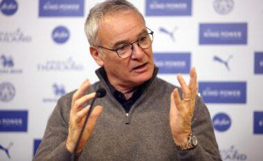 Pezullimi i futbollistëve të Juventusit, Ranieri:  Nuk do ti kisha përjashtuar Mckennie, Arthur dhe Dybala