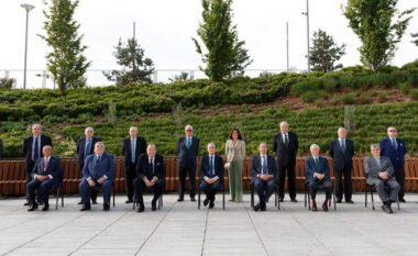ZYRTARE/ Florentino Perez president i Real Madridit deri në vitin 2025