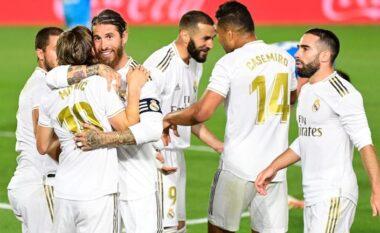 Ndaj Sevillas për të mbrojtur titullin, Reali kërkon fitoren për të shpëtuar sezonin