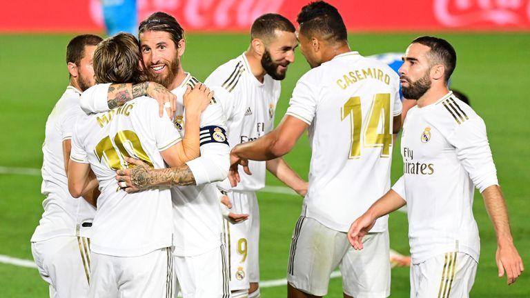 Real Madrid del me deklaratë, dëmtohet sërish lideri i ekipit