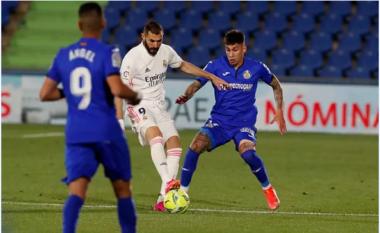Zhgënjen Reali, humb mundësinë t'i afrohet Atleticos (VIDEO)