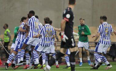 Real Sociedat fiton Copa del Rey,  mposht minimalisht Bilbaon (VIDEO)