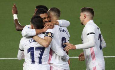 EL CLASICO/ Real Madridi mposht mes polemikash Barcelonën (VIDEO)