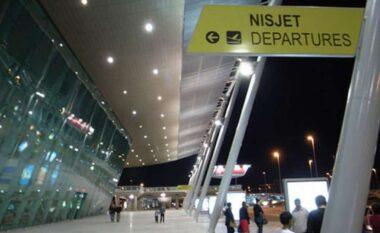 Mbyllet zyrtarisht aeroporti i Rinasit
