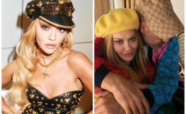 Këngëtares shqiptare i dalin fotot, rrjeti i bindur se është në një lidhje me regjisorin