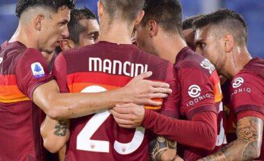 Plas keq te Roma, sherr mes lojtarëve dhe trajnerit