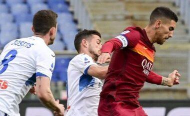 Roma dhe Atalanta ndajnë pikët (VIDEO)
