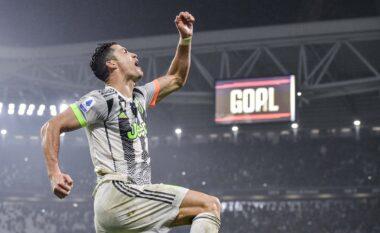 Shpërthejnë tifozët: Nuk ju intereson Juventusi por vetëm paratë dhe mediat sociale (FOTO LAJM)