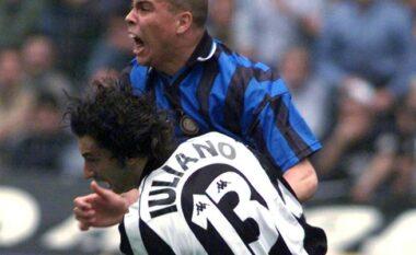 Ish-portieri i Interit komenton vitin 1998: Ne fituam Kupën Uefa por Juve na vodhi titullin (VIDEO)