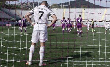 """""""Cristiano, ku je?""""Mediat kritikojnë Ronaldon dhe e sulmojnë se po e ruan veten për Europianin"""