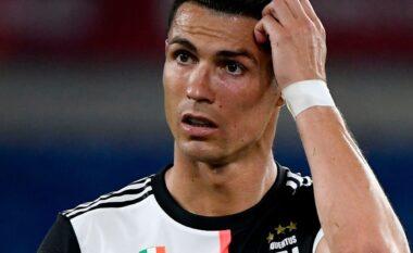 ZYRTARE: A do të luaj Ronaldo ndaj Atalantas?