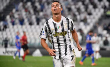 """Ronaldo i thotë """"JO"""" Man United, e ardhmja mbetet e paqartë"""