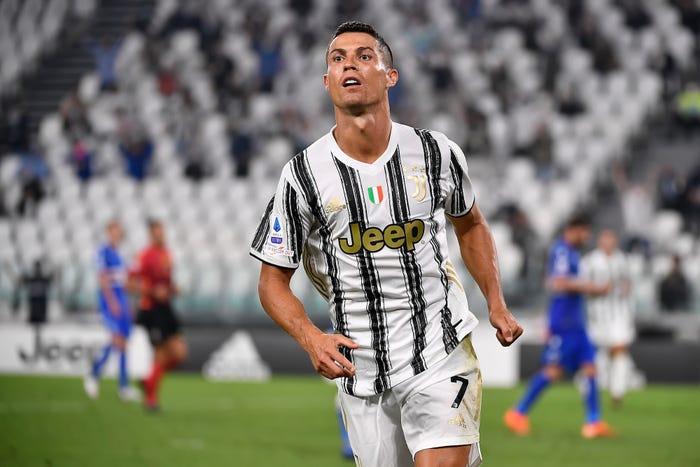 """AS plas """"bombën"""": Ronaldos i ka ardhur në majë të hundës me Juven"""