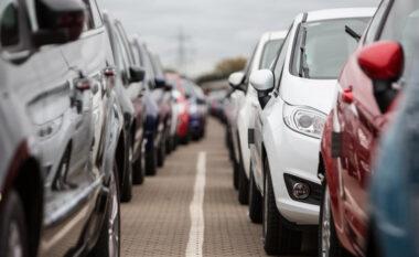 Pritet rritje e çmimit të makinave