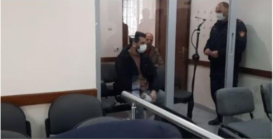 Sulmi në xhaminë e Tiranës, autori del para gjykatës