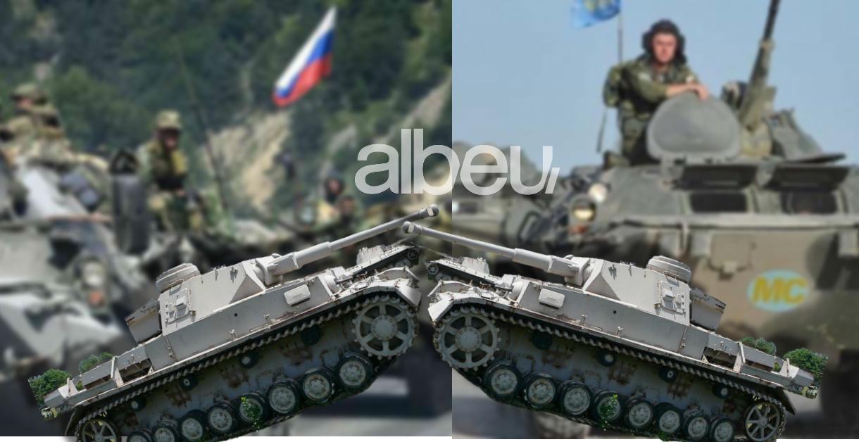 SKENARI/ Si përballja midis Rusisë dhe Ukrainës mund të çojë drejt luftës totale