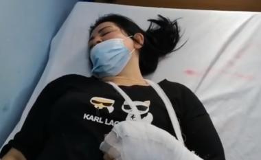 Dhunoi aktivisten e PD-së, nisin hetimet për shefin e komisariatit në Divjakë