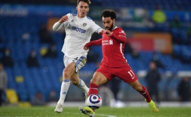 Liverpool befasohet në limit, humb mundësinë të kapi zonën Champions (VIDEO)