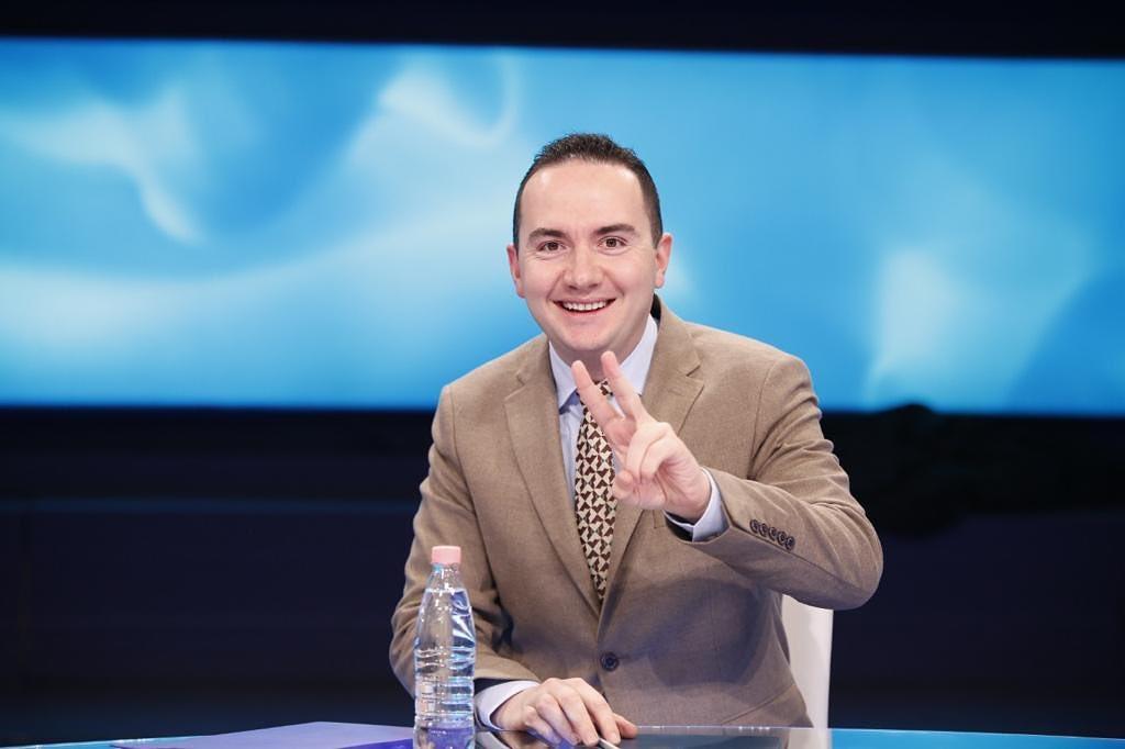 Salianji: Edi Rama do e pësojë si Gruevski, nuk shkon më shumë se 1 vit