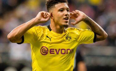 Manchester United përgatit ofertën e majme për Sanchon