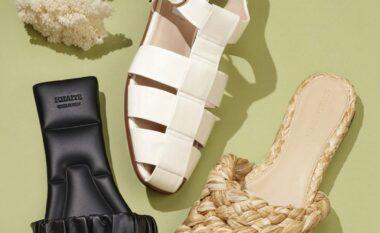 Sandalet/shapkat më të famshme që do të shihni rrugëve këtë verë (FOTO LAJM)