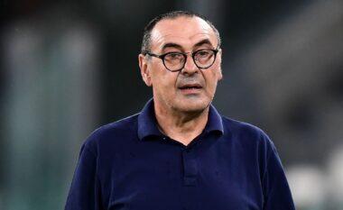 Pas shkarkimit të Mourinhos, Tottenham kontakton Sarrin