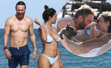 David Guetta nuk e la gruan e tij pa asnjë arsye pas 22 vitesh martesë (FOTO LAJM)