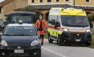 Horror në Itali,  shqiptari vret me çekiç bashkëshorten në sy të fëmijëve!