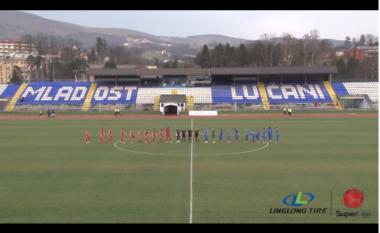 """Portierët e """"bënë baltë"""", UEFA nis hetimin për ndeshjen e trukuar (VIDEO)"""