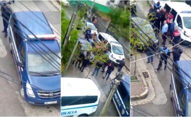 EMRAT/ Grushte mes kandidatëve të PS në Durrës, 6 persona në polici