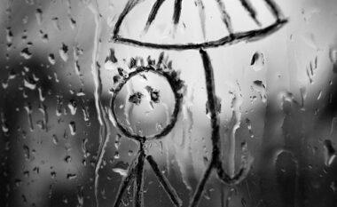 Arsyeja pse ndihemi të trishtuar në ditët me shi