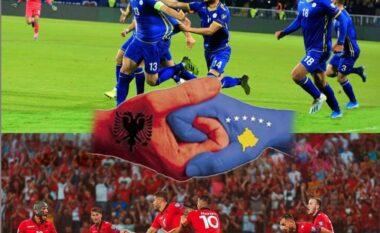 Renditja e re e FIFA-s, Shqipëria qëndron në vend ndërsa Kosova pëson rënie (VIDEO)