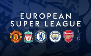 U krijua Super Leagues, UEFA paralajmëron me përjashtim të tyre nga çdo kompeticion