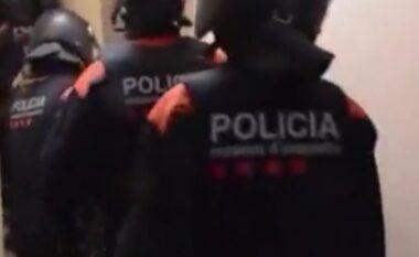 Drogë nga Maroku në Spanjë, arrestohen 100 trafikantë