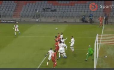PSG befason Bayern ende pa nisur mirë supersfida (VIDEO)
