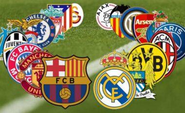 DAZN rikthen iden e Superligës Evropiane, kundërshtohet nga UEFA