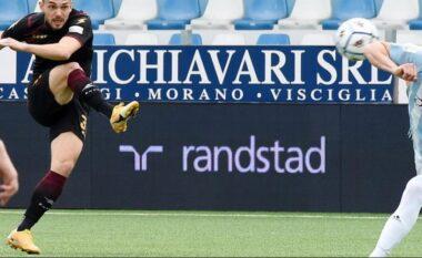 Veseli shënon një super gol, rikthen ekipin e tij në garë për Serie A (VIDEO)