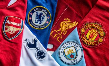 Thellohet hendeku, 5 klube angleze zyrtarizojnë tërheqjen nga Superliga Evropiane