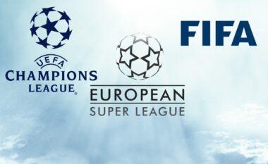 Krijuesit e Superligës kërcënojnë UEFA-n dhe FIFA-n, çështja mund të shkojë në instanca ligjore